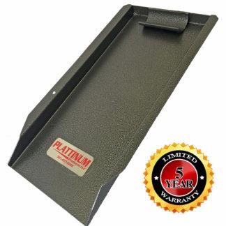 Funnel Holder With Drain Valve Plattinum Products