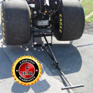 Jr Dragster Tie Down Straps-Pair- Made in USA – Plattinum